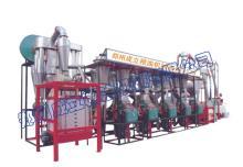 20-200T/D complete set of flour milling plant