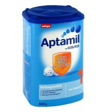 Milupa Aptamil Infant Baby milk Formula / Cow and Gate infant baby milk powder