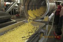 cheetos puffs machine