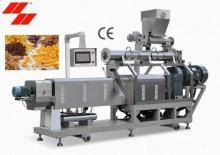 puffed snacks making machine