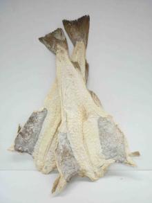 Bacalhau Dry Salted Cod