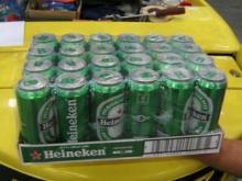 Holland Heineken Beer 25cl bottles 9