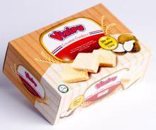 Vizipu coconut cream cookies