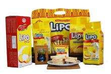 LIPO egg cream cookies- best sales