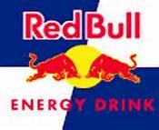 Austria bull Energy Drinks for sale Red/blue /silver