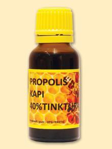 NATURAL Propolis 40% extract