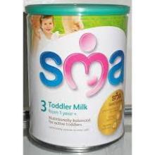 SMA INFANT MILK POWDER