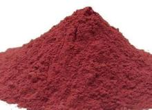 Natural Color Pigment Beet Root powder