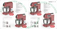 top quality multi-function stand mixer