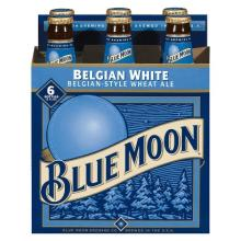 Blue Moon 12oz bottles 24 per case