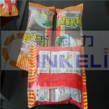 instant noodle packing machine with spice