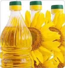 TRIPLE REFINED SUNFLOWER OIL
