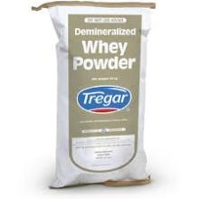 Deminaralised / sweet whey powder