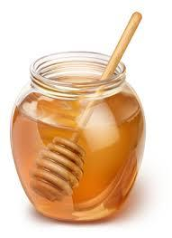 100% Natural Honey