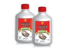 Delicious Good Character Premium Oyster Sauce for Seasoning