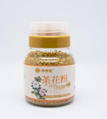 Camellia bee pollen