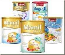 mamil gold milk powder