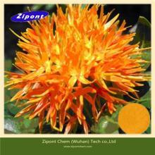 Natural Safflower Extract Powder Safflower Yellow