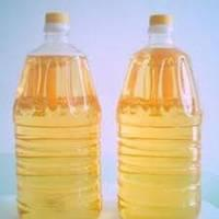 Specialized refined sunflower oil