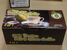 4 in 1 Durian White Coffee