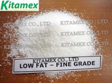 DESICCATED  COCONUT  -  LOW   FAT