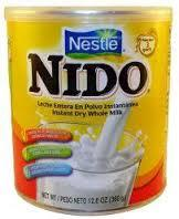 Nestle NAN Infant Baby Milk Powder