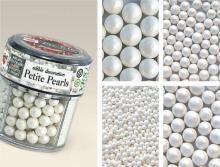 Edible Natural Petite Pearls