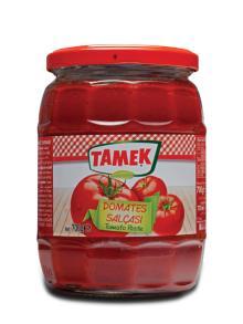 tomato paste 700g