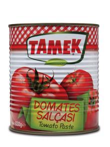 tomato paste 830g