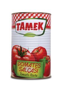 tomato paste 4500g