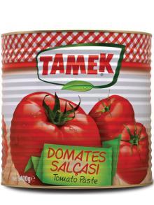 tomato paste 9400g