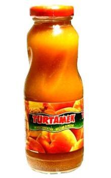 tamek Mixed fruit juice