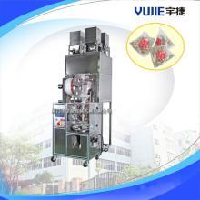 YD-SJB04 Automatic  Nylon   Triangle   Tea   Bag  Packing Machine
