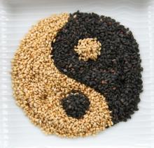 Sesame Seeds, Sesame Seeds, Sesame Seeds