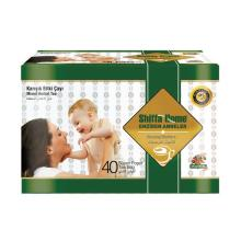 Nursing Mother Breast Milk Enhance Increase Tea Bag 40 bags Herbal Health Tea with Fenugreek Seed