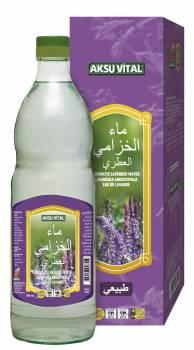 Aromatic Floral Lavender Water Natural Health Drink
