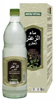 Aromatic Thymus Vulgaris Thyme Oregano Water 1000 ml Glass Bottle Natural Herbal Health Drink