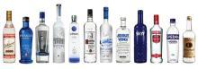 Vodka,Finlandia vodka,Johnnie Walker Black,Johnnie Walker Red, Carlsberg beer,Corona Beer,Chivas