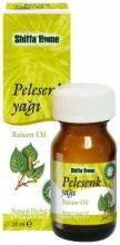 Natural Oil Balsam Oil 20 ml