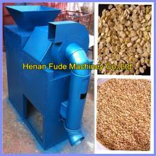 hot selling Broad beans peeling machine, broad beans splitting machine,soybean skin re