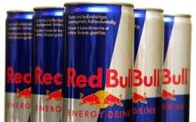 Red-Bull Energy Drink for Sale