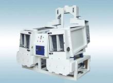 MGCZ Double Paddy Separator Machine with High Efficiency