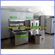 Good quality tofu making equipment,soybean milk making machine