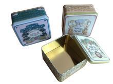 candy  gift s  tin   box
