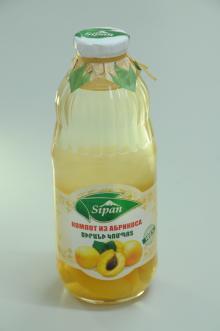 Apricote Compote