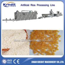 High Quality Instant Rice Soup Processing Line
