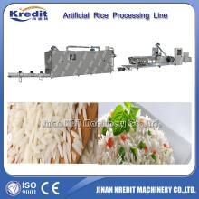 High Quality Instant Rice Soup Production Line