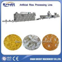 Automatic Instant Rice Soup Production Line