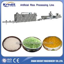 Automatic Instant Rice Soup Processing Line