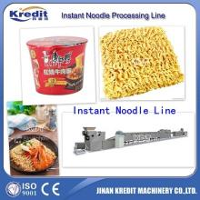 High Quality Instant Noodle Making Machine